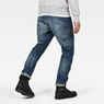 G-Star RAW® Type C 3D Straight Tapered Jeans Medium blue