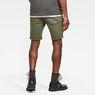 G-Star RAW® 3301 Slim Shorts Green model