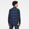 G-Star RAW® Bristum 1 Pocket Slim Shirt Dark blue
