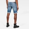 G-Star RAW® 3301 Shorts Medium blue model