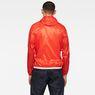 G-Star RAW® Ozone Jacket Orange model back