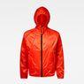G-Star RAW® Ozone Jacket Orange flat front