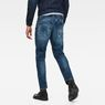 G-Star RAW® Loic N Relaxed Tapered Jeans Medium blue
