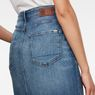 G-Star RAW® 3301 Pencil Skirt Medium blue
