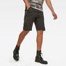 G-Star RAW® Citishield 3D Cargo Shorts Grey model front