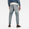 G-Star RAW® Morry 3D Relaxed Tapered Jeans Light blue