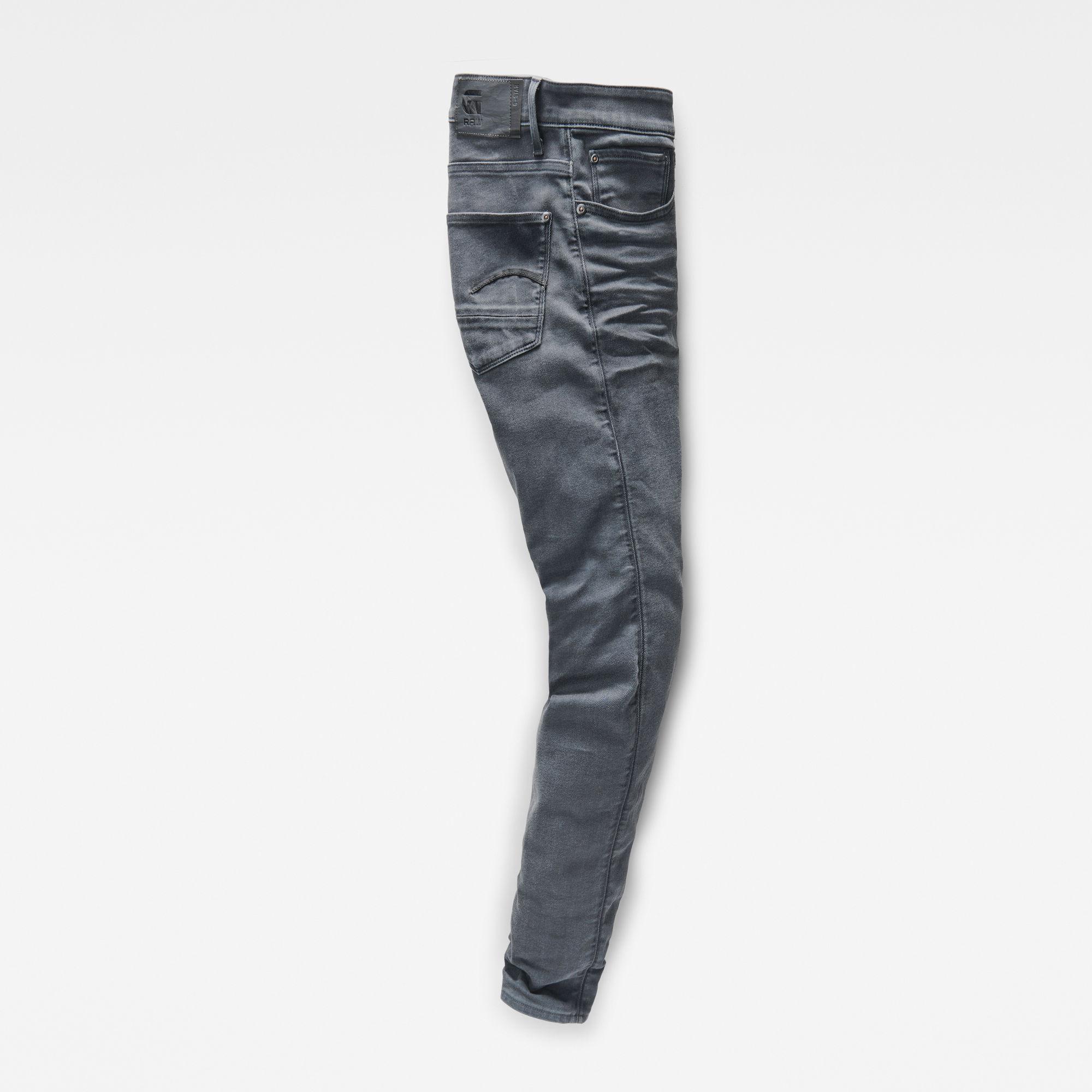 Revend Super Slim Color Jeans