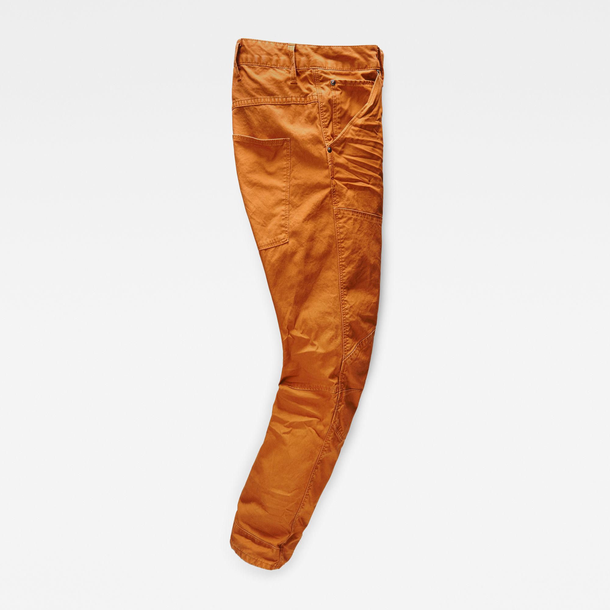 5620 G-Star Elwood 3D Loose 7/8 Pants