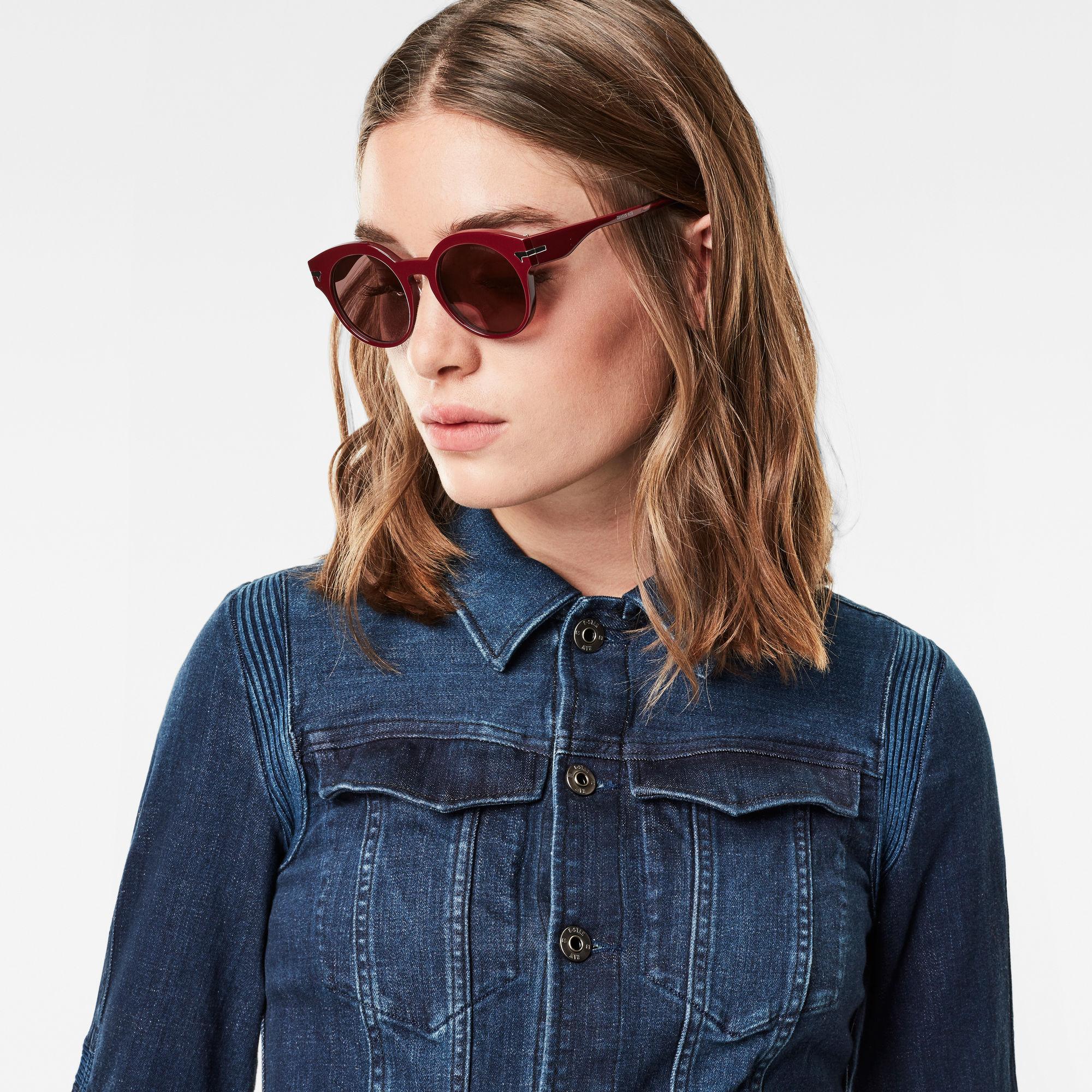 Fat Javkk Sunglasses