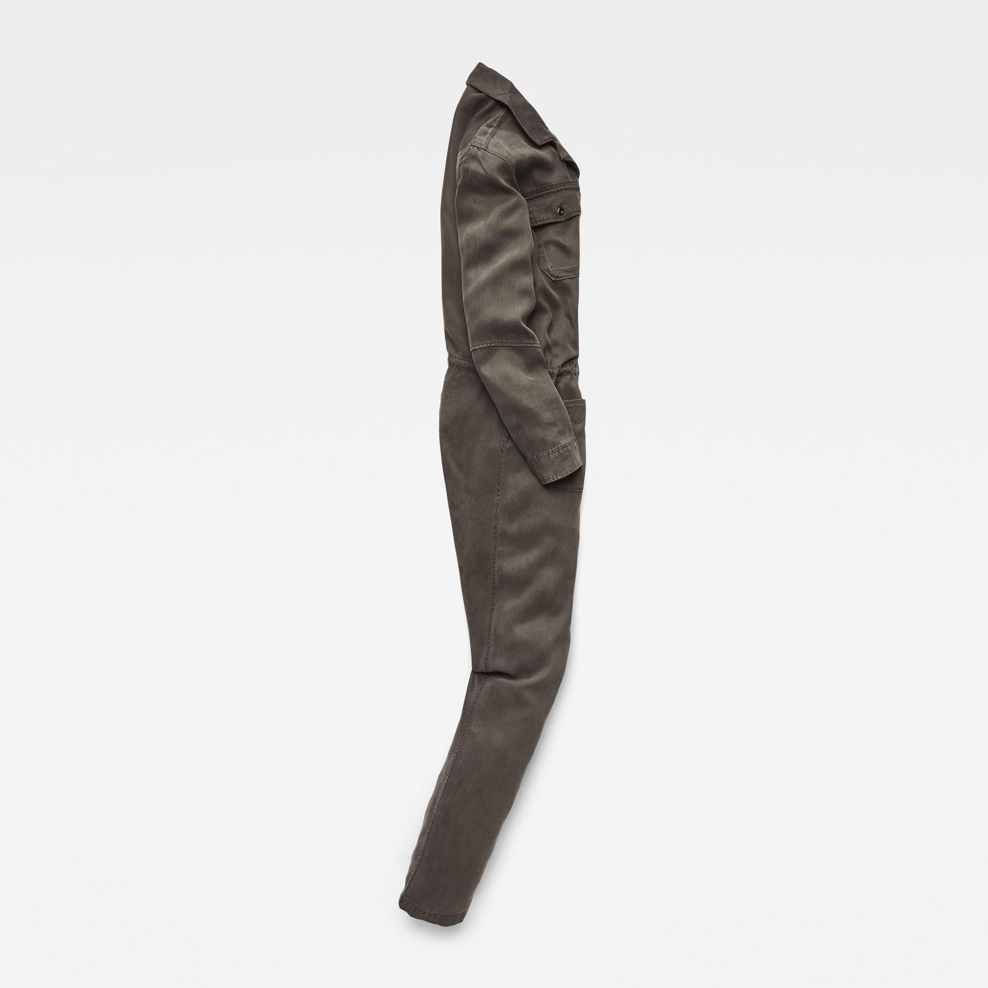 Landoh 4-Pocket Jumpsuit
