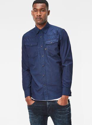 8cba3e5e3c 3301 Shirt