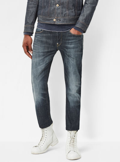 Revend Straight Jeans