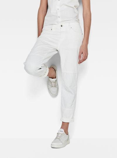 Midge Low Boyfriend 7/8 Jeans