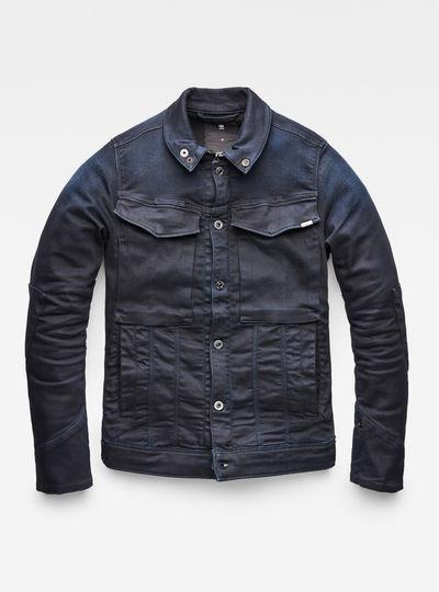 Vodan 3D Slim Jacket