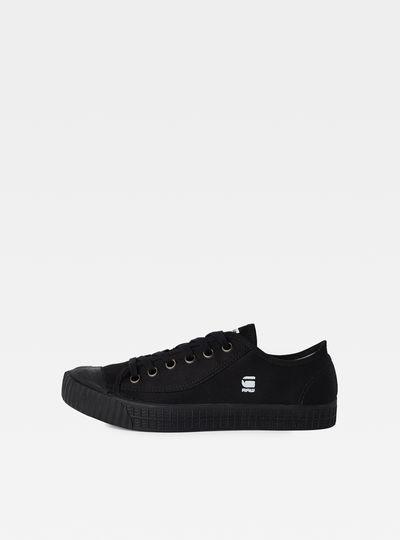 Rovulc Denim Sneakers