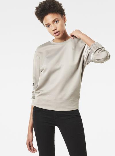 Craia Fyx Biker Sweater