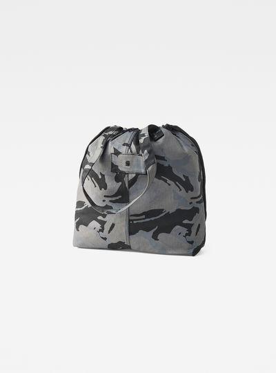 Luza Bag Pattern