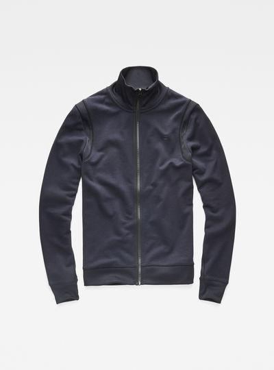 Motac-1 Tracktop Sweater