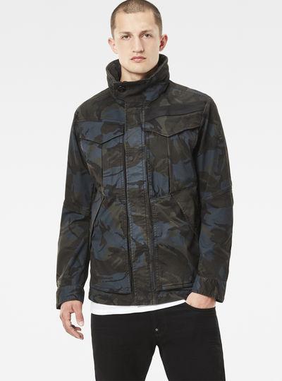 Deline Field Jacket