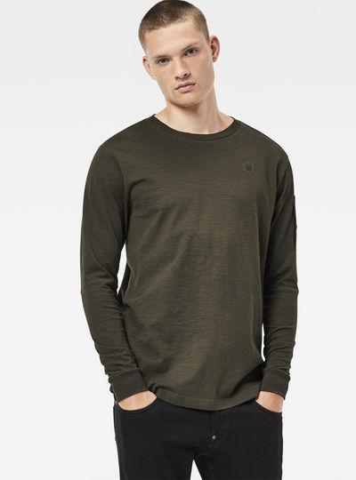 Stalt Relaxed T-Shirt