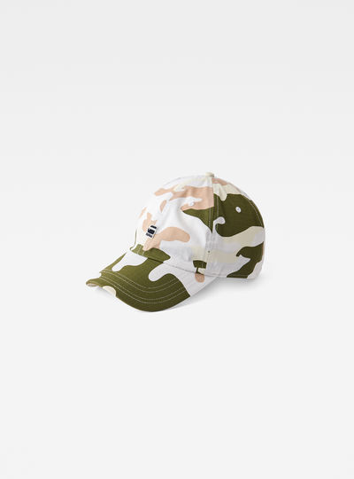 Avernus Pattern Baseball Cap