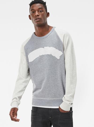 STK Art Sweater