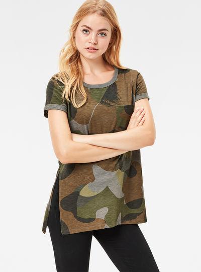 Roa MBC Pocket T-Shirt