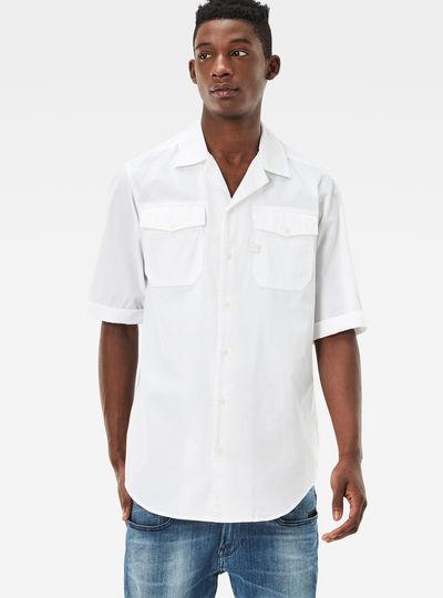 Landoh Straight Service S Shirt