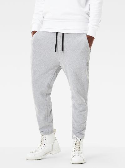 Core Cropped Sweat Pants