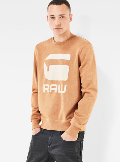 Core Art Sweater