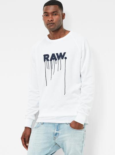 Daefon Raglan Sweater