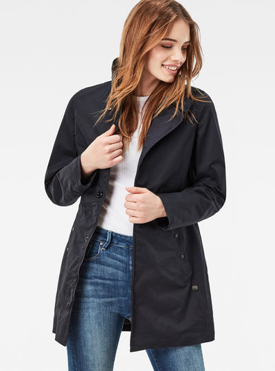 Minor Slim Trench