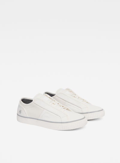 Scuba Low Sneakers