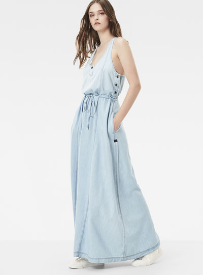 Midge Maxi Dress
