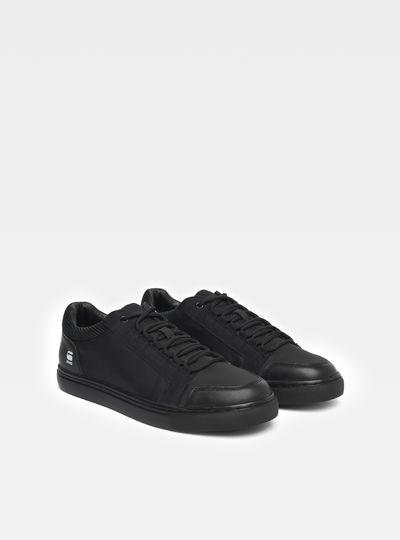 Zlov Cargo Mid Sneakers