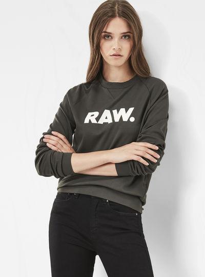 Xula Art Cropped Sweater
