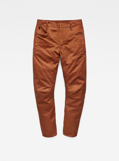 D-Staq 3D Tapered Pants