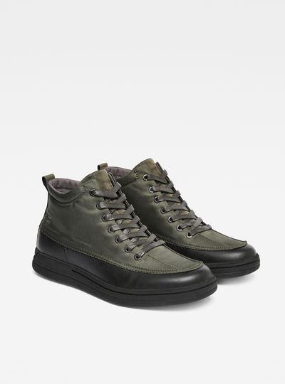 Arc Sneakers