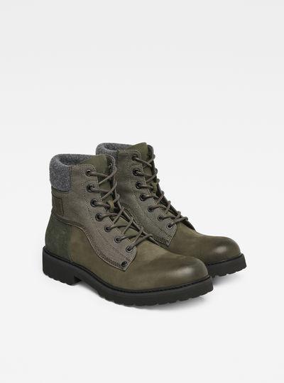 Carbur Boots