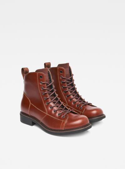 Roofer Boots