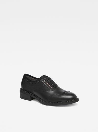 Guardian Lace-Up Shoes