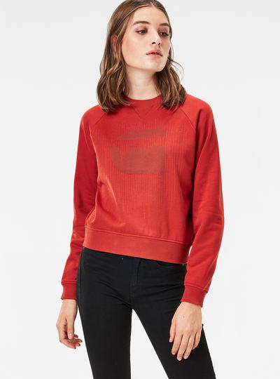 Xula Cropped Sweater
