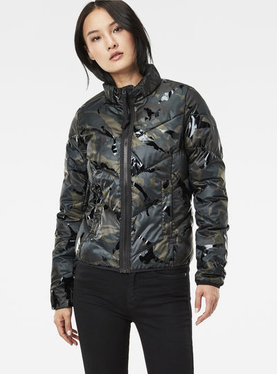 Alaska Padded Jacket
