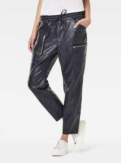 Powel Utility Mid Waist Sport Pants