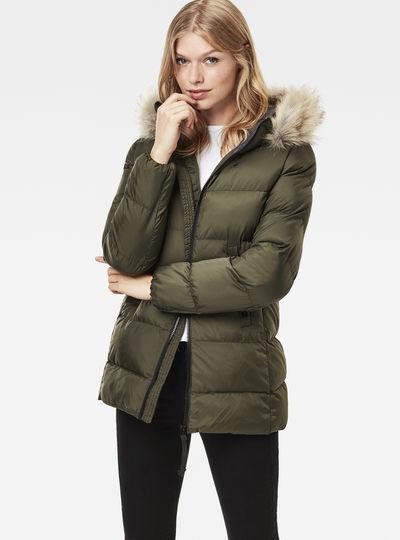 Whistler Hooded Slim Jacket