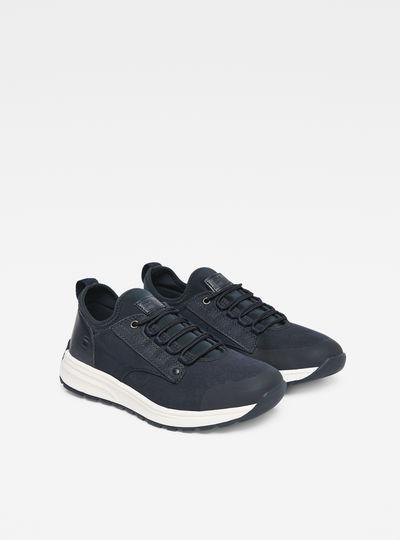 Cargo Low Sneakers