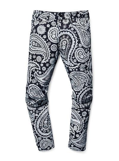 Pharrell Williams x G-Star Elwood X25 3D Tapered Men's Jeans