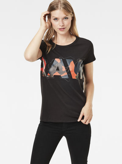 Olok Straight T-Shirt
