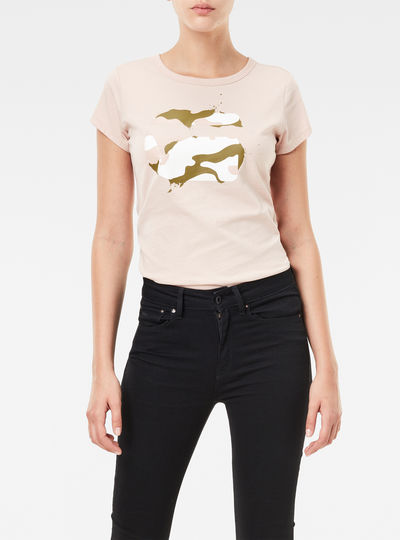 Ustri Slim T-Shirt