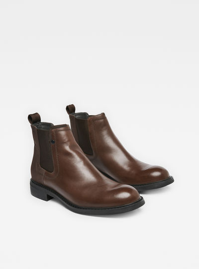 Warth Chelsea Boots